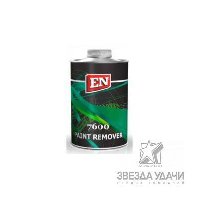 Смывка старой краски7600 1 л  EN /уп6
