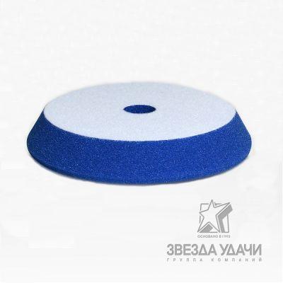 CF Полировальник поролоновый универсальный D125-150мм, синий