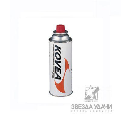 Газовый балон KOVEA 220 гр