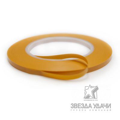 RoxelPro Контурная лента 6мм*55м, оранжевая