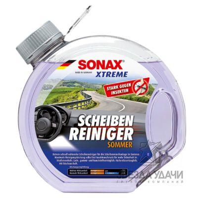 Стеклоомыватель готовый к применению Xtreme 3л Sonax