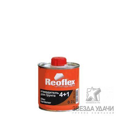 Отвердитель для грунта 4+1 0,2л Reoflex уп/6