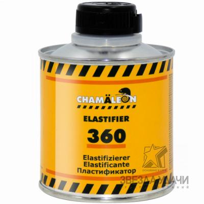 Пластификатор 0,25л Chamaleon