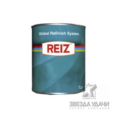 E37 Transparent Red компонент краски (1 л) Reiz
