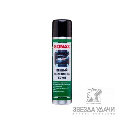 ProfiLine Пенный очиститель кожи (без силикона) 0,4л Sonax