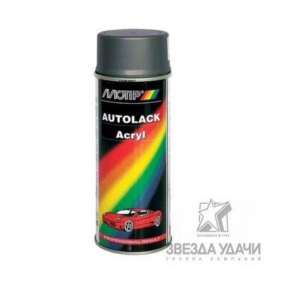 Светло-серый ГАЗ акрил 400 мл. Motip/уп 6