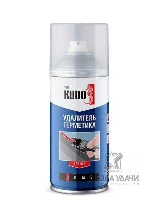 Удалитель герметика универсальный 210 мл KUDO