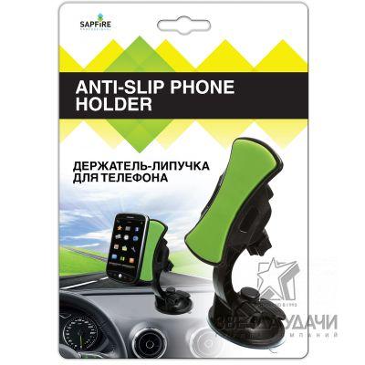 Держатель-липучка для Телефона SAPFIRE
