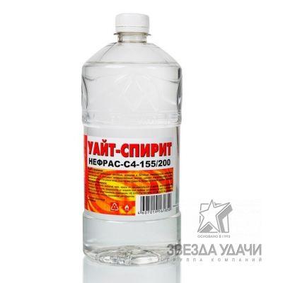 Уайт-спирит 1л Вершина