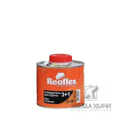 Отвердитель для грунта 3+1 0,17л Reoflex