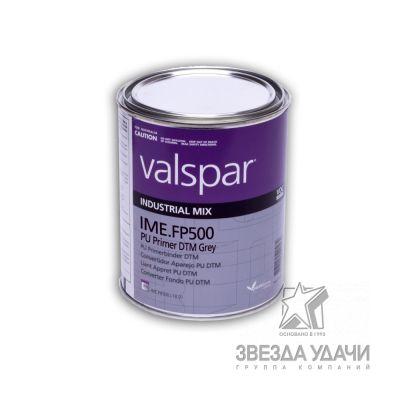 Грунт полиуретановый   серый 5л  VIM