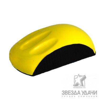 Блок шлифовальный для абразивных кругов д=150мм Русский Мастер