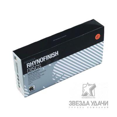 RHYNOFINISH microfine Круг (0H) D150мм P3000
