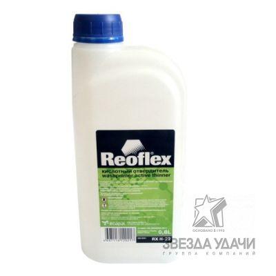 Кислотный отвердитель для фосфатирующего грунта 0,8л Reoflex