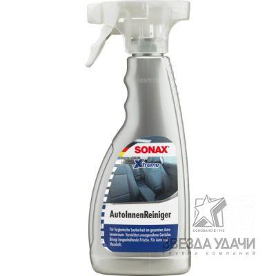 Xtreme Очиститель салона 0,5л Sonax