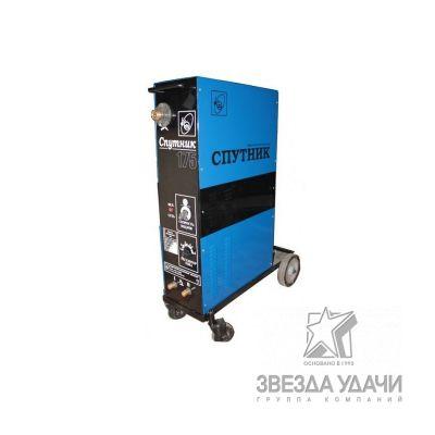 Сварочный полуавтомат «Спутник-200» 380 вольт, 200 ампер