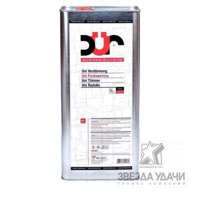UNI Разбавитель D110 5л DUR