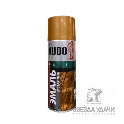Медь старая эмаль универсальная 520 мл. Кudo