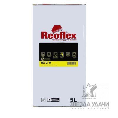 Лак 2+1 SR Clear 5л Reoflex