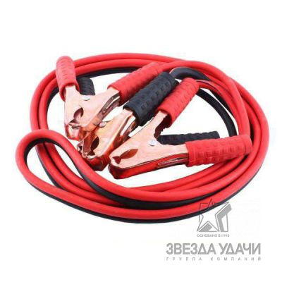 Провода прикуривателя B-200CU 200A 2м (медь) TYPE R /1/20 HIT