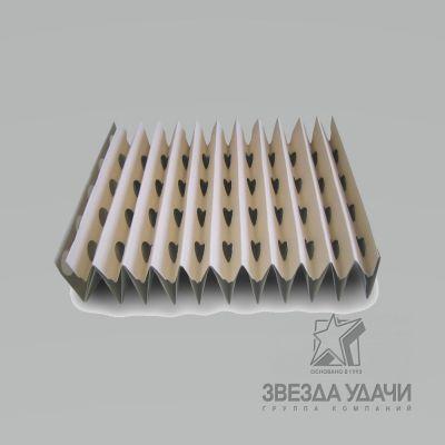 Фильтр лабиринтный Sepa Paint 10,00 x 1,00 м