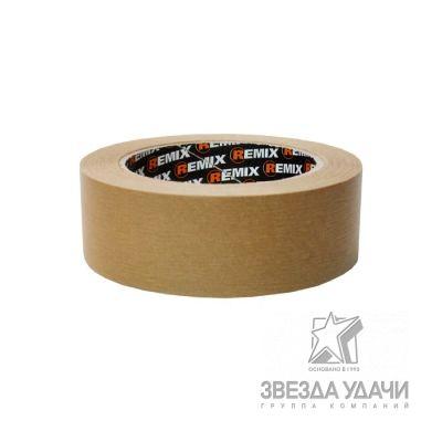 Скотч 18мм х 40м(коричневый)/Remix /уп48