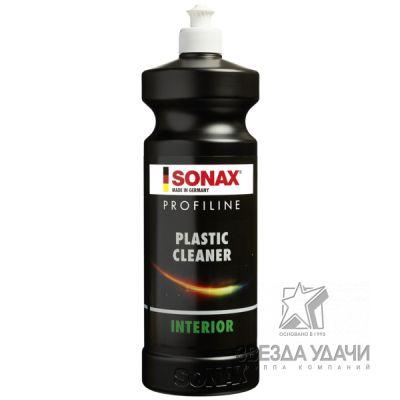 ProfiLine Очиститель пластика салона 1л Sonax