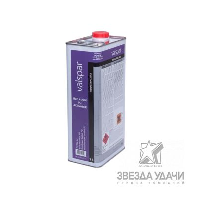 Активатор для полиуретановых покрытий 5л VIM