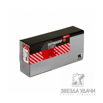 Полоска красная Р- 40 перфорированая 70х420 Rhynogrip Red Indasa/50
