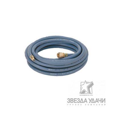 Шланг воздушный, внутр диам. 9 мм, длина 10 м SATA