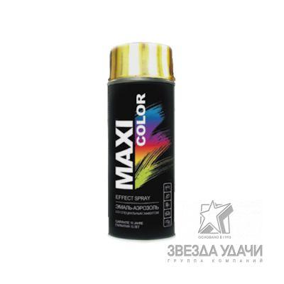 RAL9006 Эмаль-аэрозоль бело-алюминиевая Maxi color