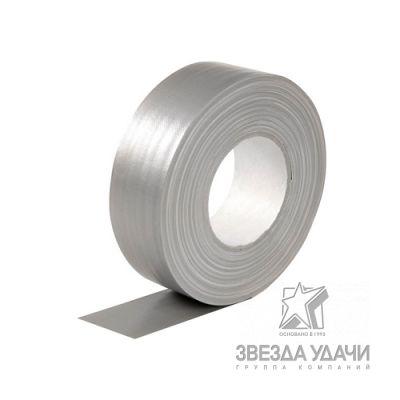 Многоцелевая серебристая лента 50мм х 50м